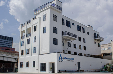Advantage Technology Office