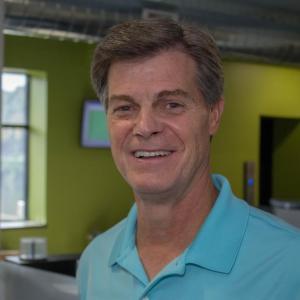 Steve Santmyer