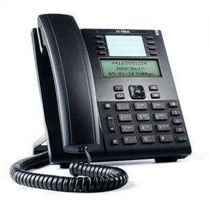 Mitel Phone