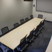 1st Floor Large Conference Room