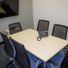 1st Floor Small Conference Room