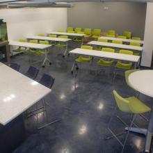 3rd Floor Training Room