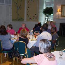 Edgewood Country Club Dining Room