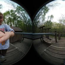 Raw 360 Photo