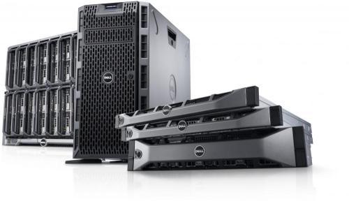 PowerEdge Servers