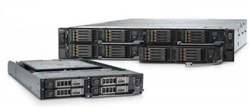 PowerEdge FX2 Architecture