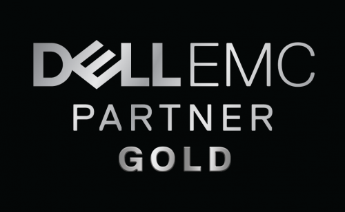 Dell EMC Gold
