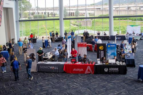 West Virginia Technology Expo