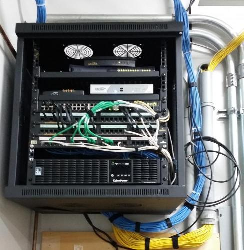 Network Clean-Up