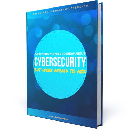 Free Cybersecurity eBook