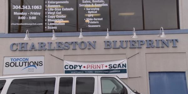 Charleston Blueprint