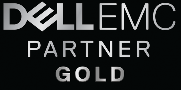 Dell EMC Gold Partner