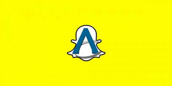 Advantage Technology Snapchat