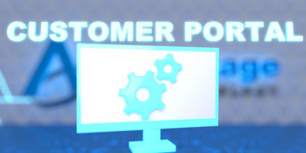 Advantage Technology Customer Portal