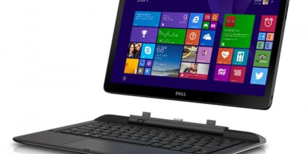 Dell Latitude 13 7000 Series Ultrabook