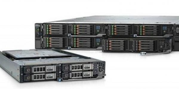 PowerEdge FX2 Architecture