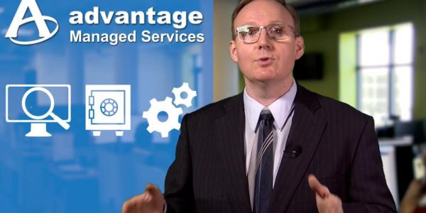 Quick Bytes: Managed Services