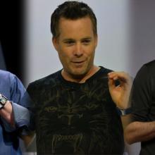 Apple, Google, Microsoft