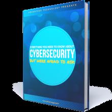 Free Cybersecurity eBook