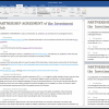 Microsoft Word Combine